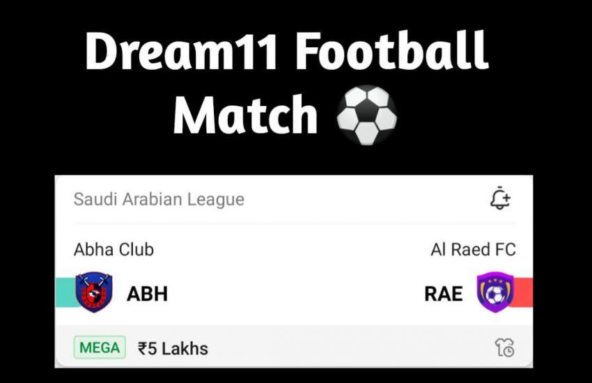ABH Vs RAE Dream11 Team