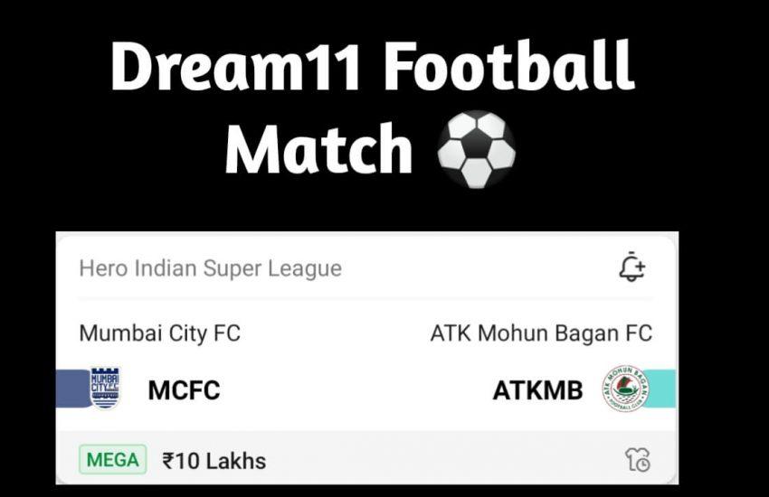 MCFC Vs ATKMB Dream11 Team Prediction