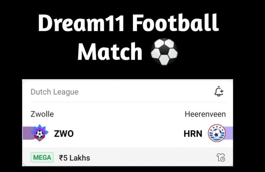 ZWO Vs HRN Dream11 Prediction