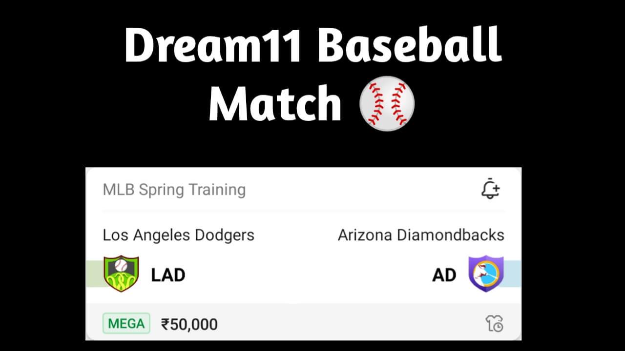 LAD Vs AD Dream11 Team