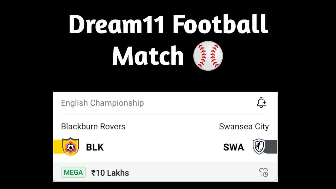 BLK Vs SWA Dream11 Team
