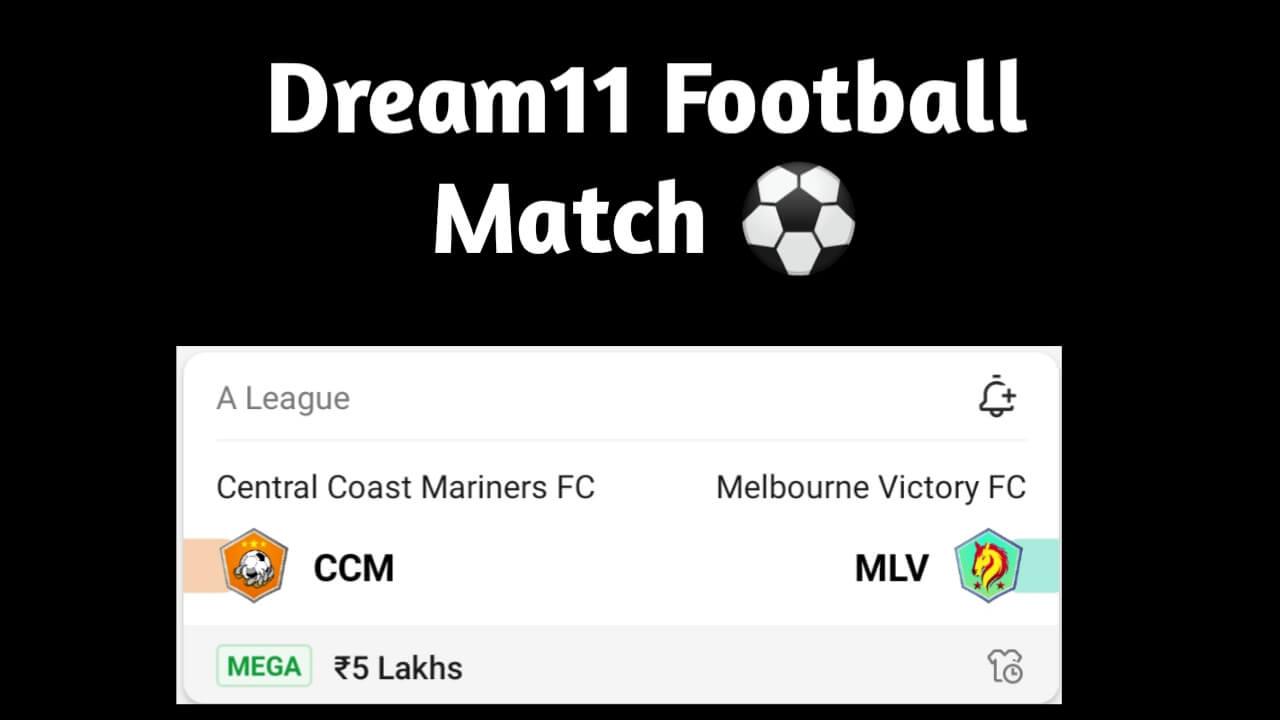 CCM Vs MLV Dream11 Prediction