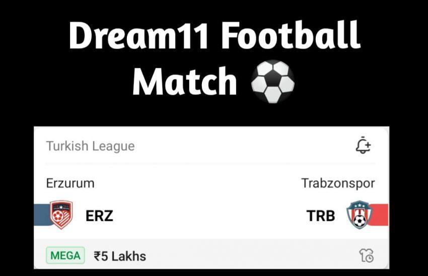 ERZ Vs TRB Dream11 Prediction