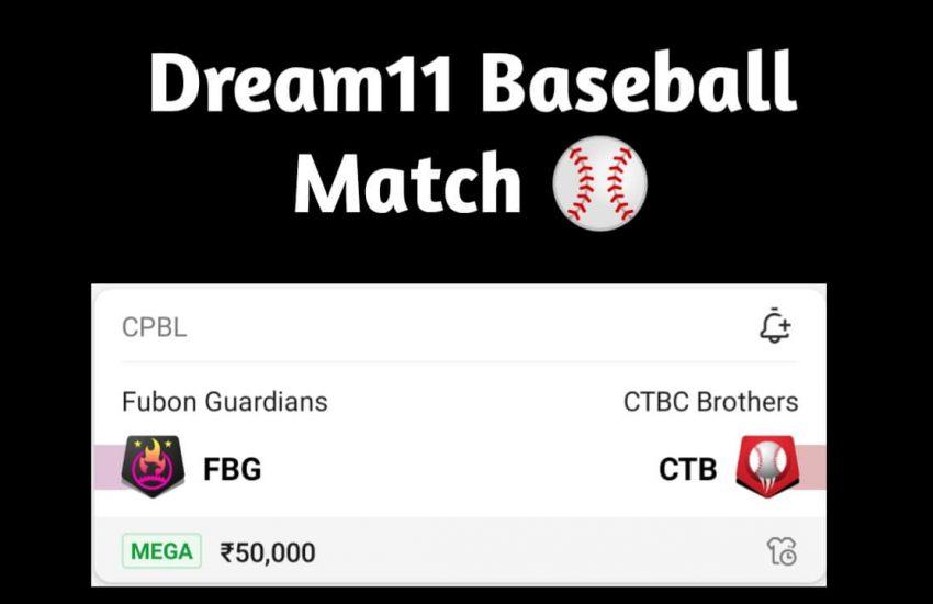 FBG Vs CTB Dream11 Prediction Team