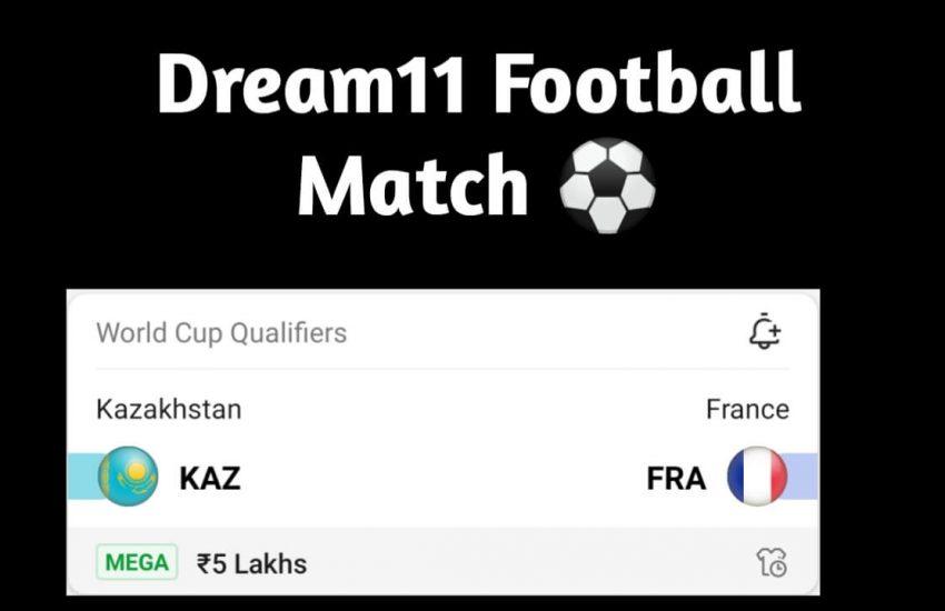 Kazakhstan Vs France Dream11 Prediction