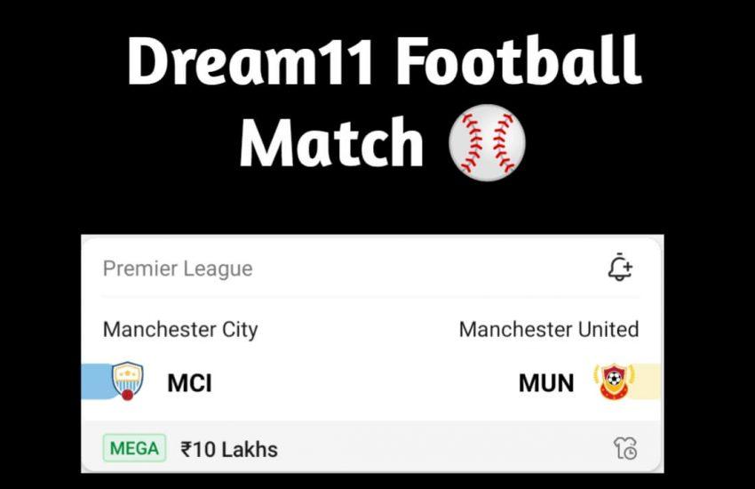 MCI Vs MUN Dream11 Team