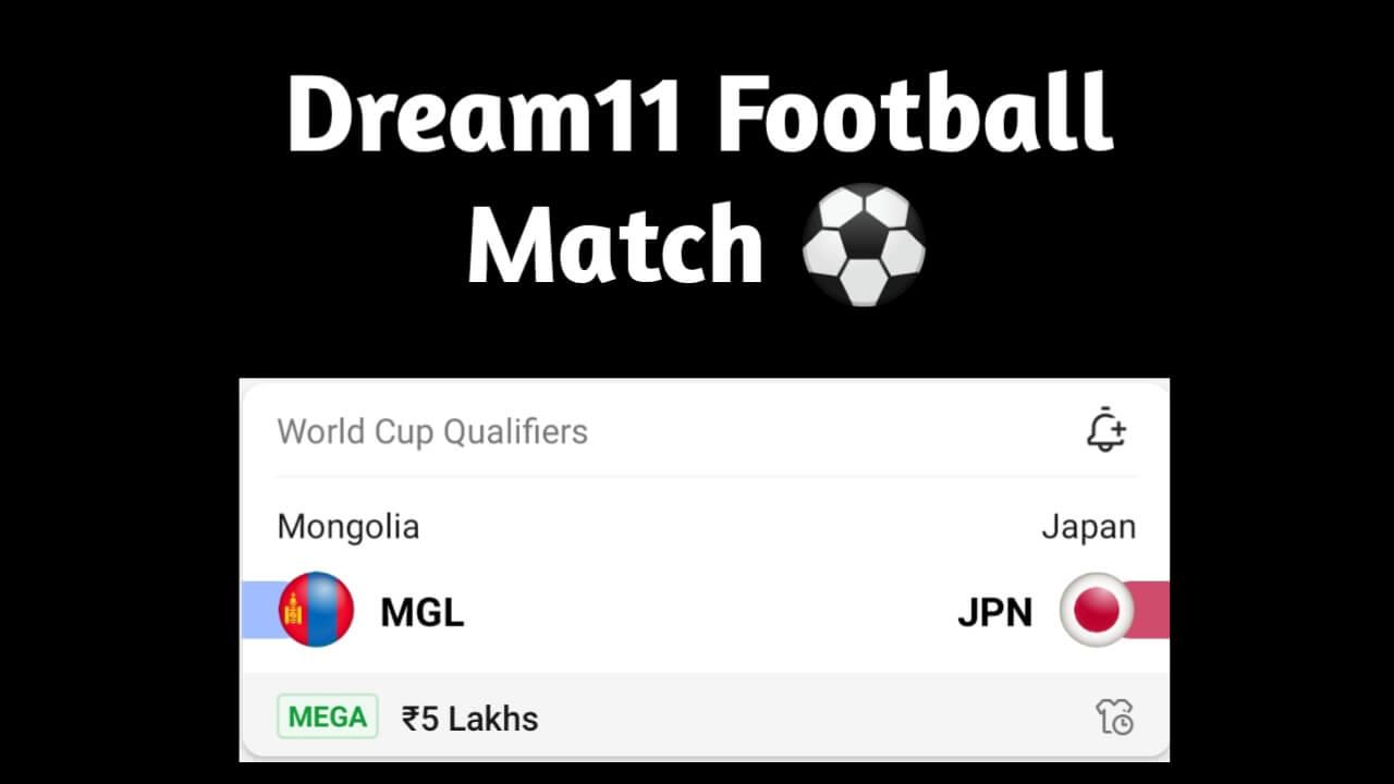 MGL Vs JPN Dream11 Prediction