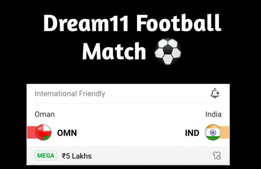 Oman Vs India Dream11 Prediction Team