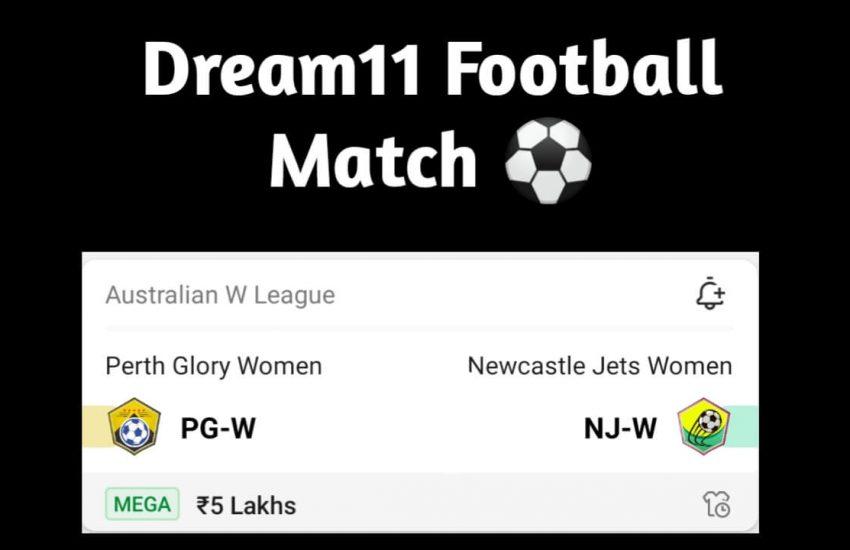 PG-W Vs NJ-W Dream11 Prediction