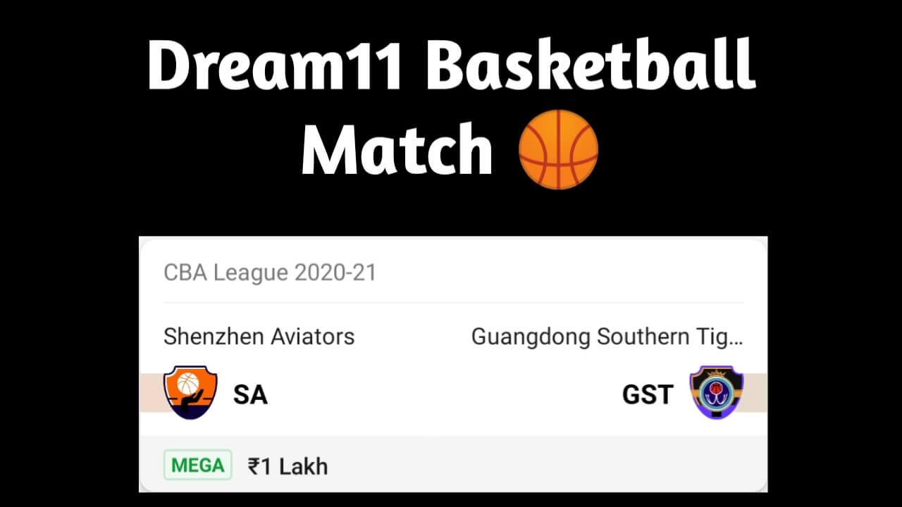 SA Vs GST Dream11 Team