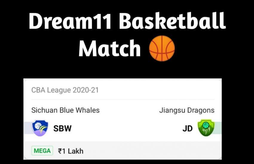 SBW Vs JD Dream11 Prediction