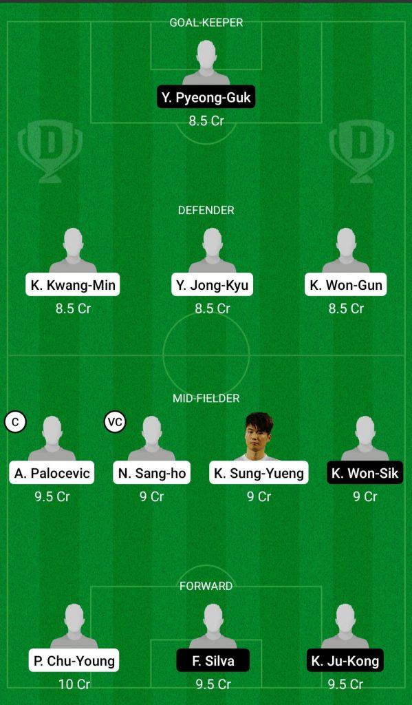 SE Vs GWN Dream11 Prediction