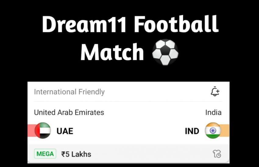 UAE Vs India Dream11 Prediction Team