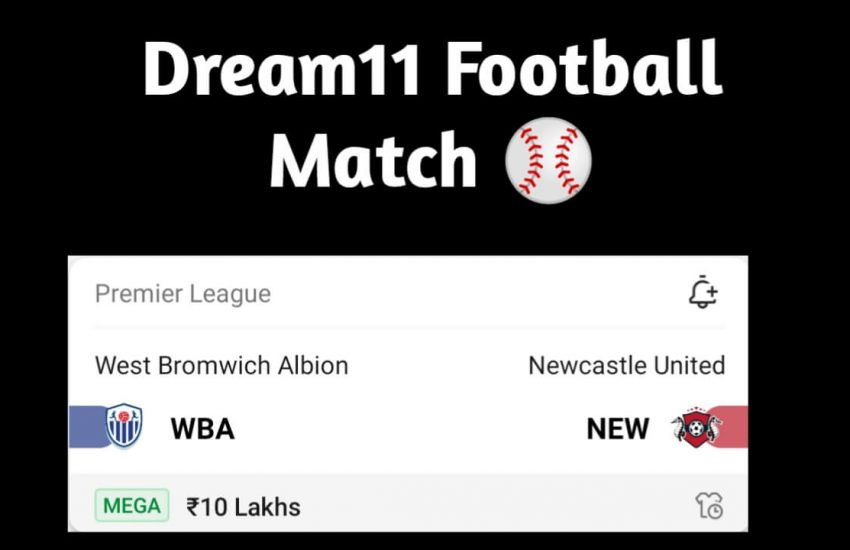 WBA Vs NEW Dream11 Prediction