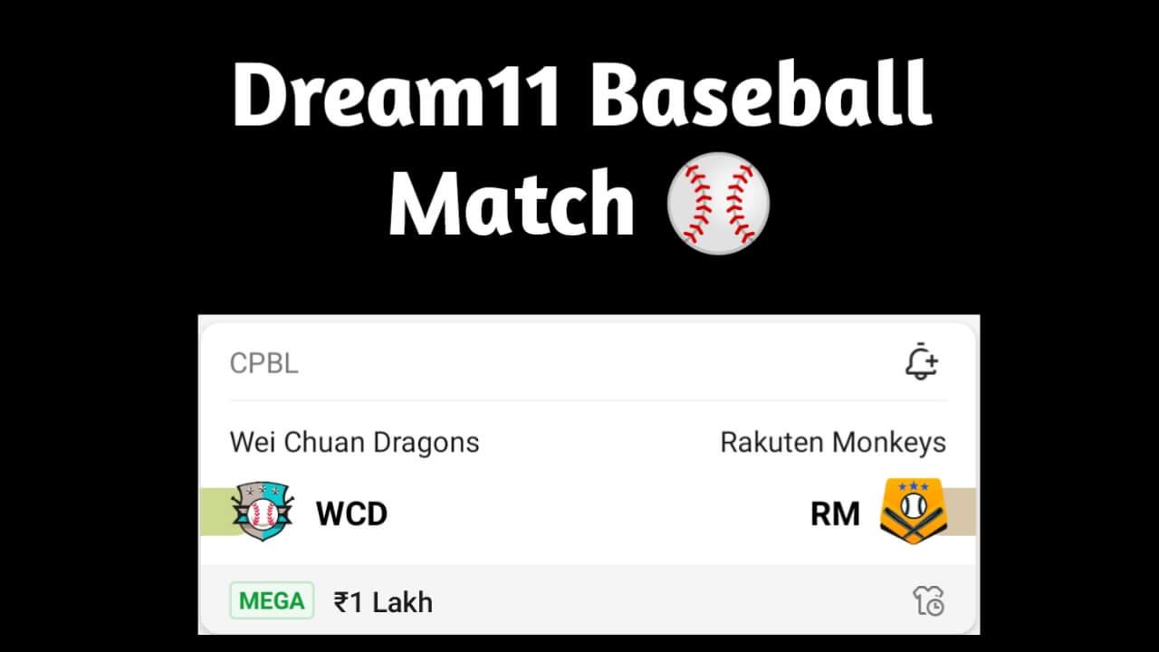 WCD Vs RM Dream11 Prediction