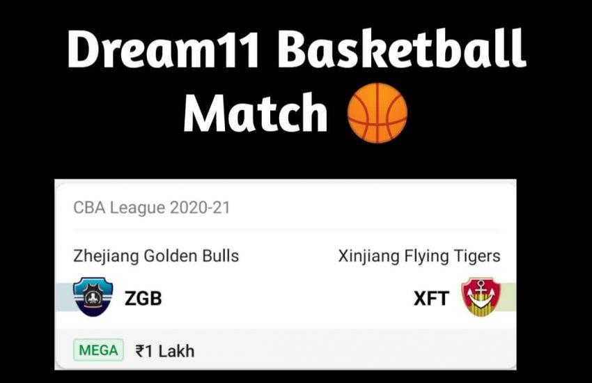 ZGB Vs XFT Dream11 Prediction