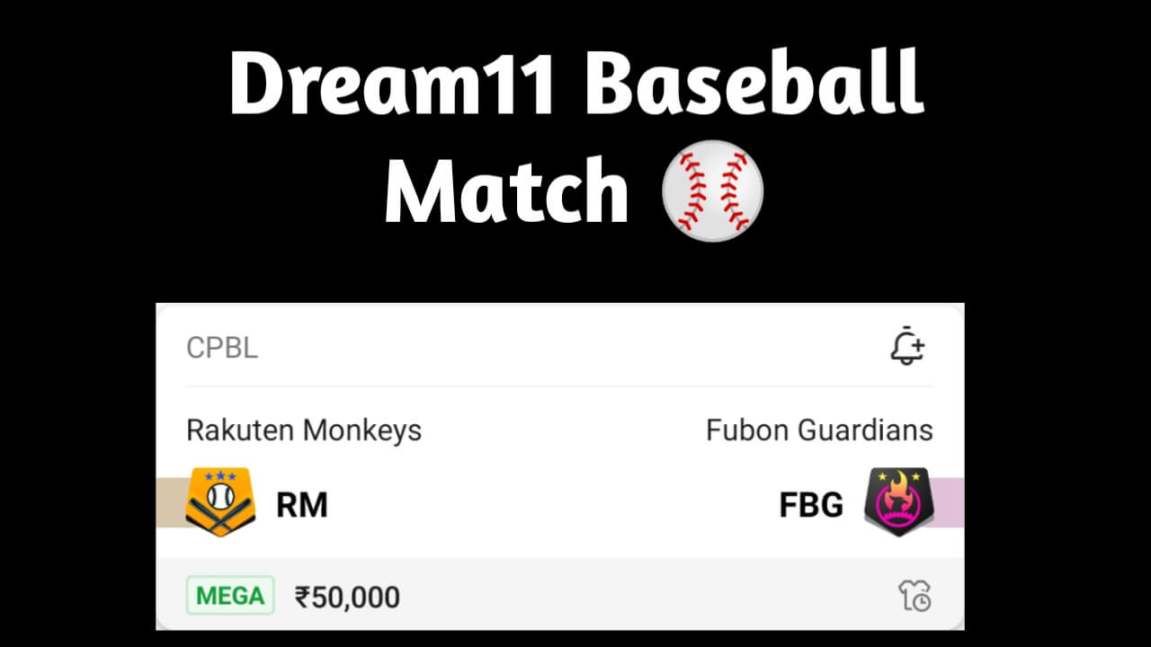 RM Vs FBG Dream11 Prediction