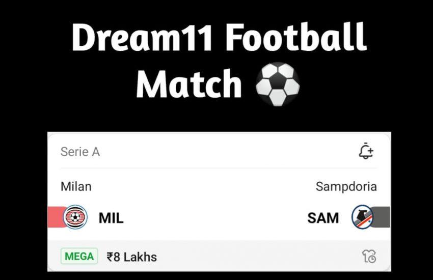MIL Vs SAM Dream11 Team