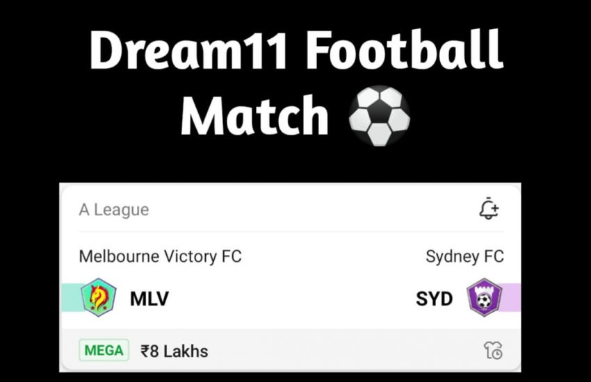 MLV Vs SYD Dream11 Team