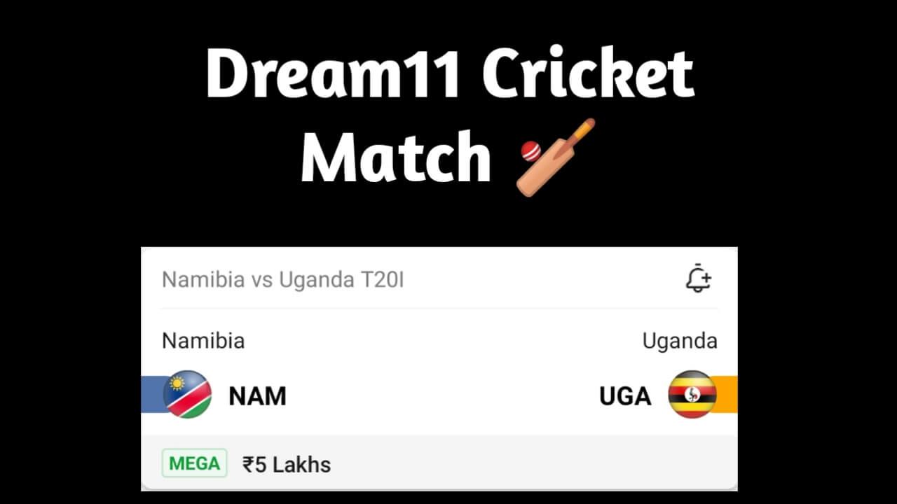 NAM vs UGA Dream11 Prediction