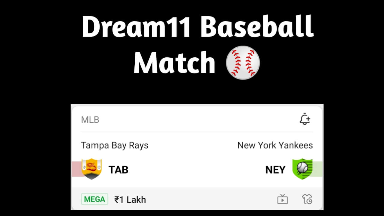 TAB Vs NEY Dream11 Team Prediction