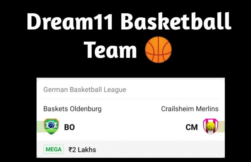BO Vs CM Dream11 Prediction Team