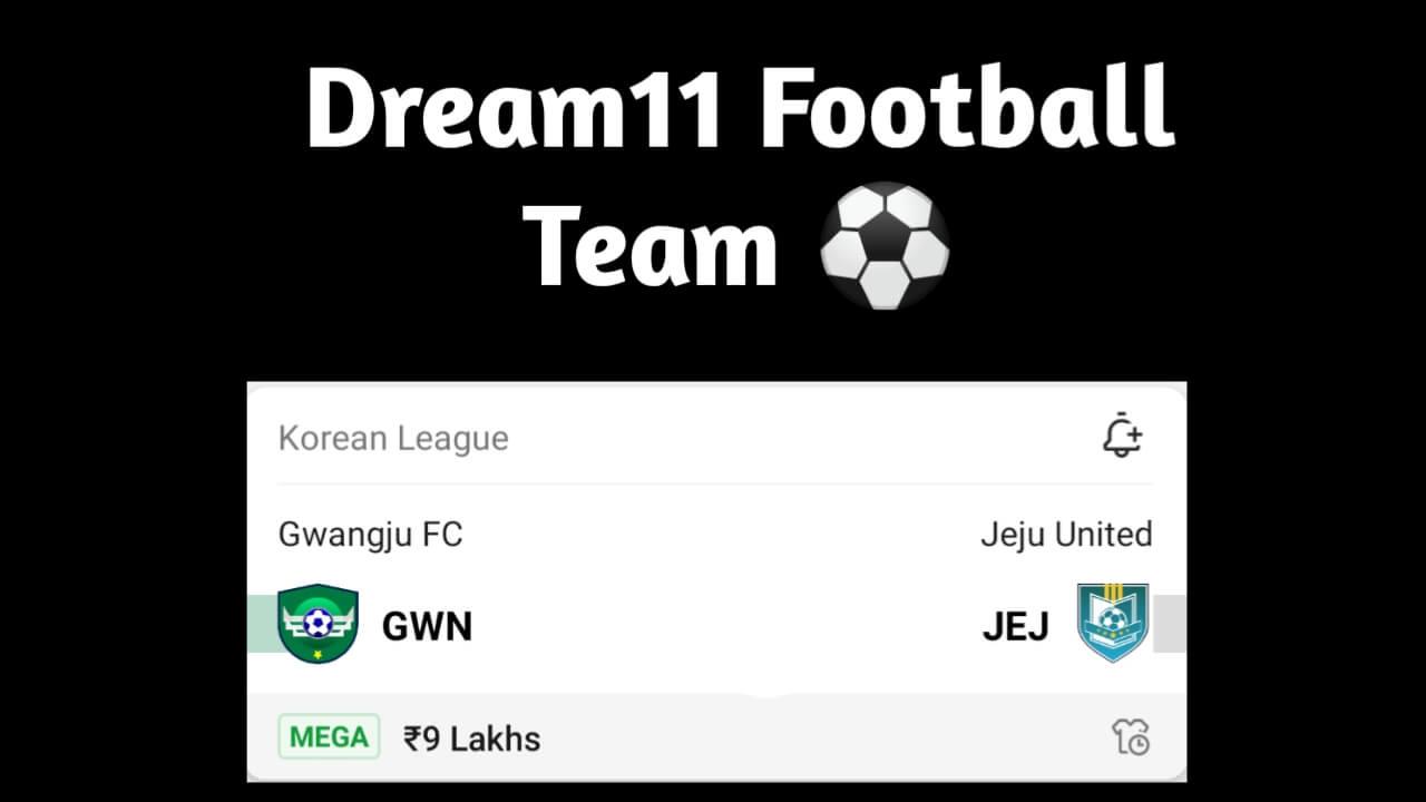 GWN Vs JEJ Dream11 Prediction