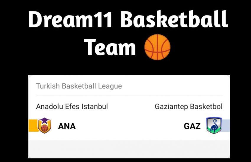 ANA Vs GAZ Dream11 Prediction