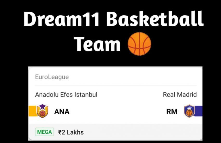 ANA Vs RM Dream11 Prediction Team