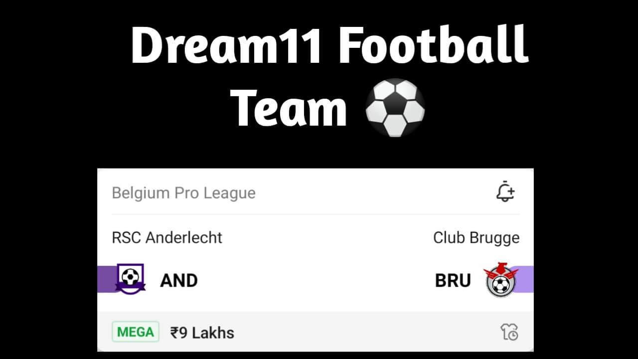 AND Vs BRU Dream11 Prediction