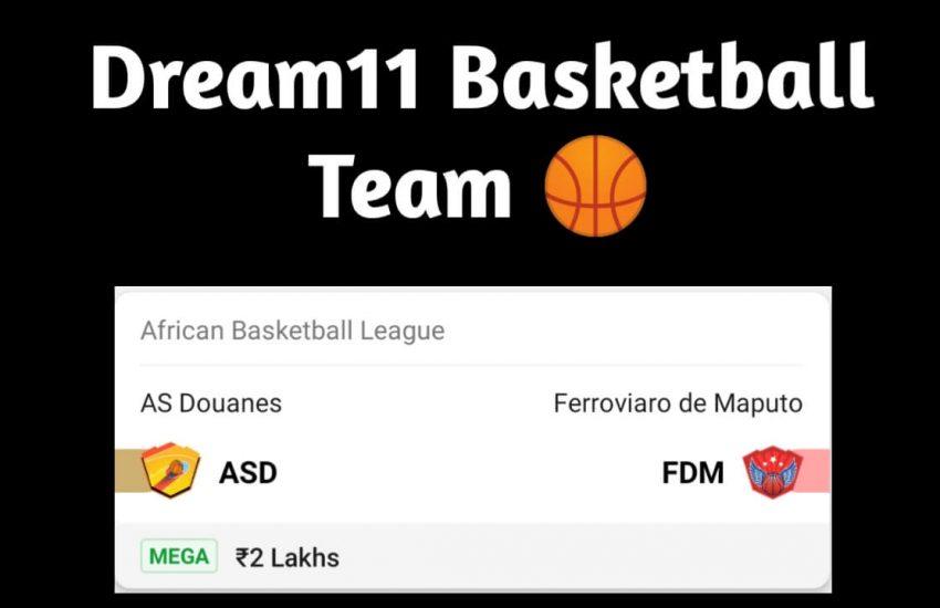 ASD Vs FDM Dream11 Prediction