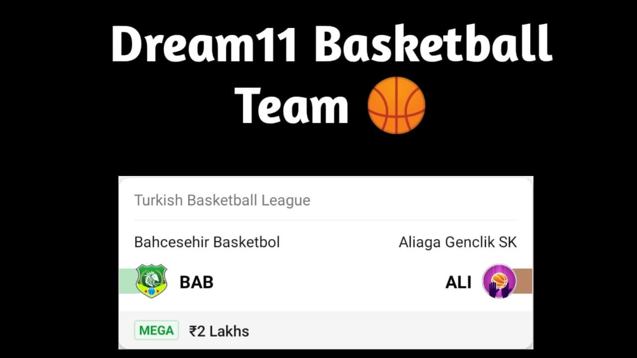 BAB Vs ALI Dream11 Team