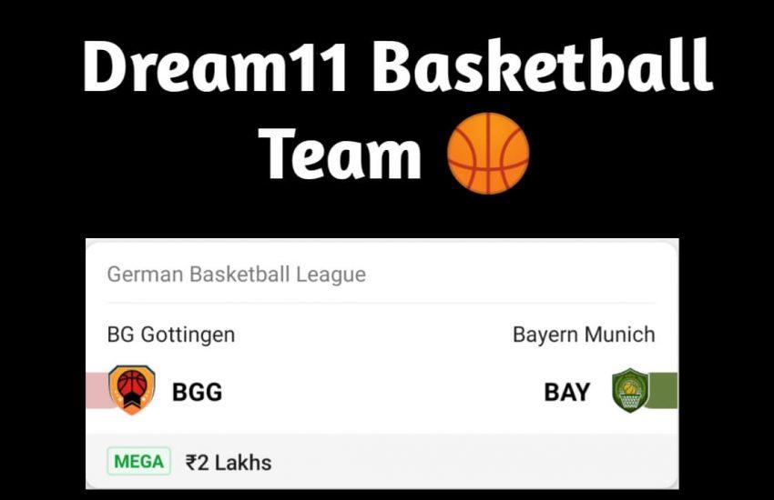 BGG Vs BAY Dream11 Prediction