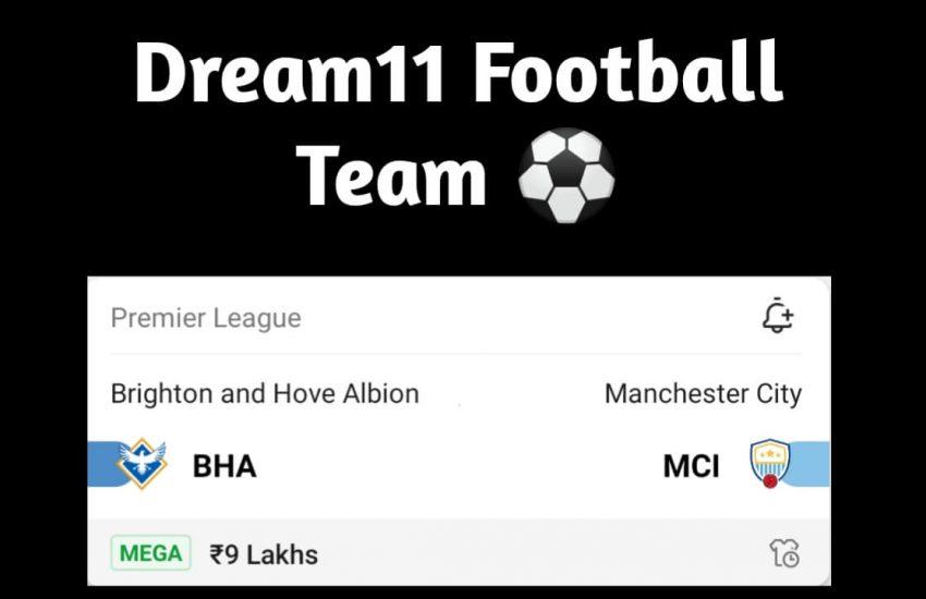 BHA Vs MCI Dream11 Prediction