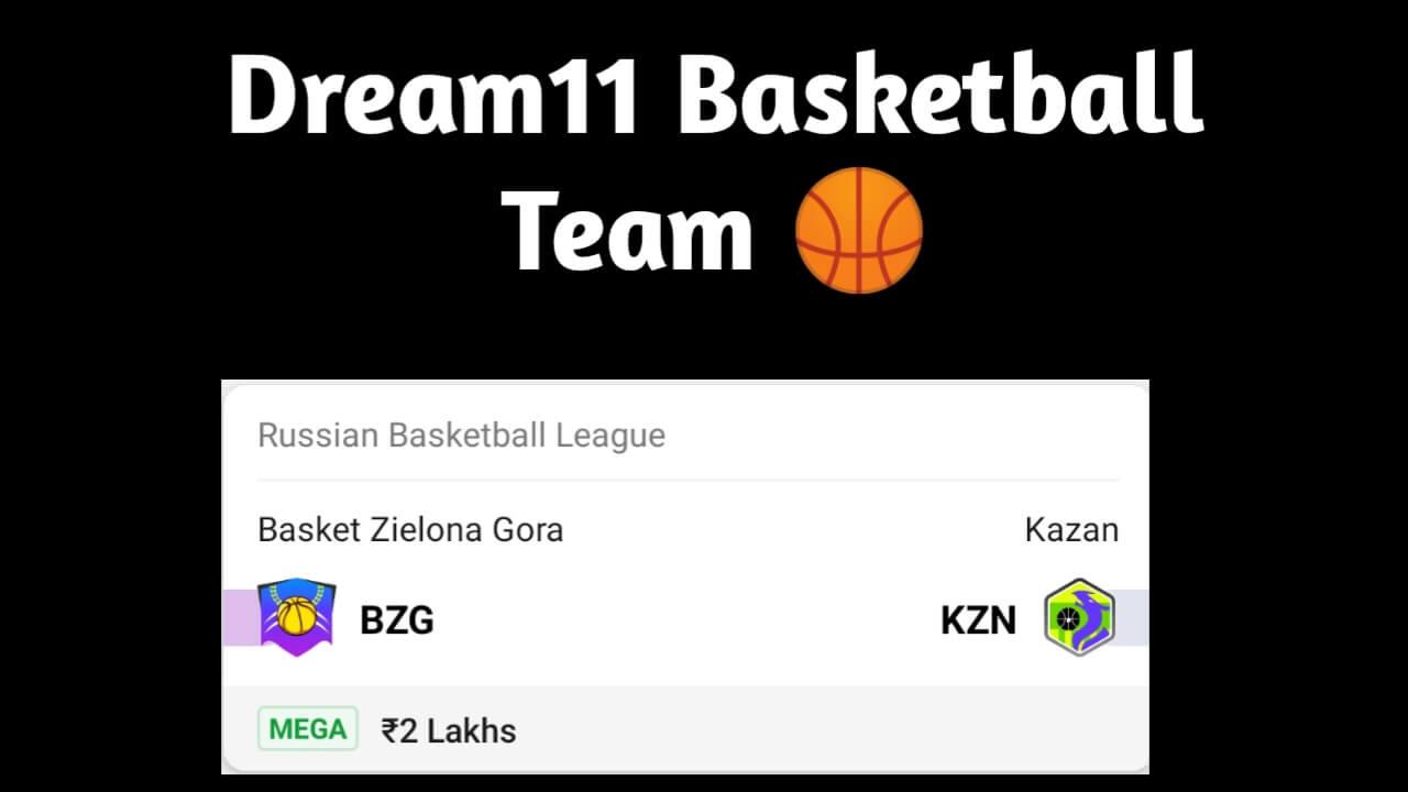 BZG Vs KZN Dream11 Prediction