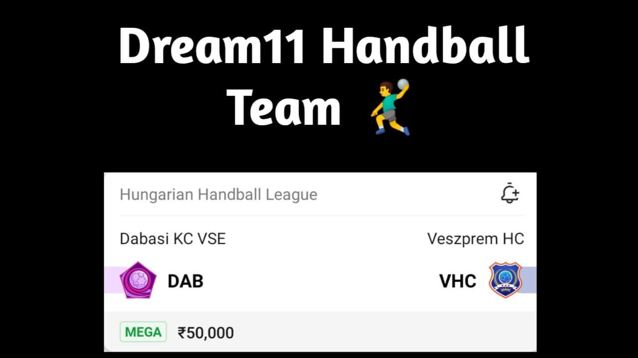 DAB Vs VHC Dream11 Prediction