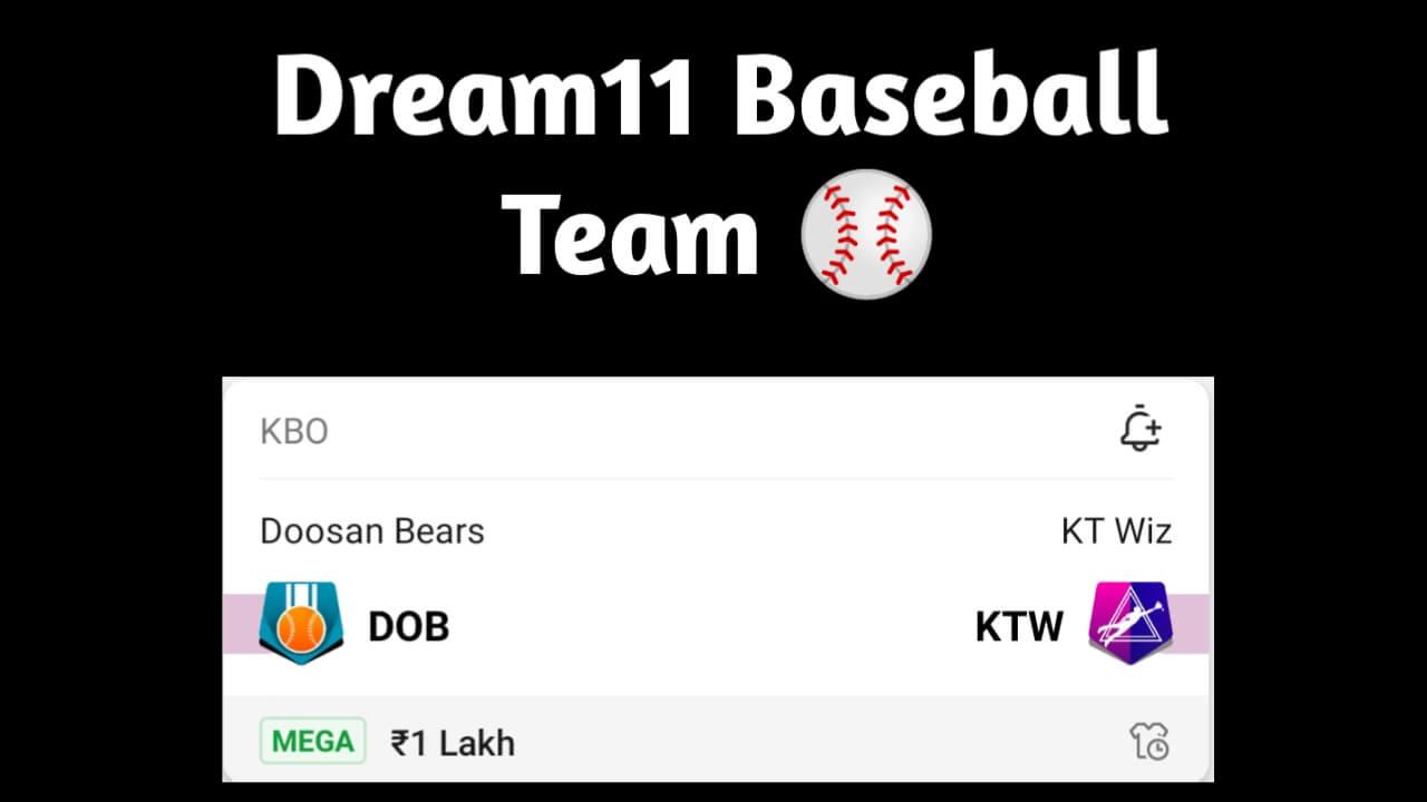 DOB Vs KTW Dream11 Prediction