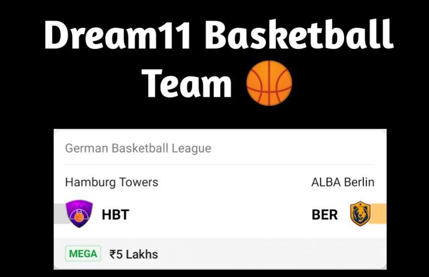 HBT Vs BER Dream11 Prediction