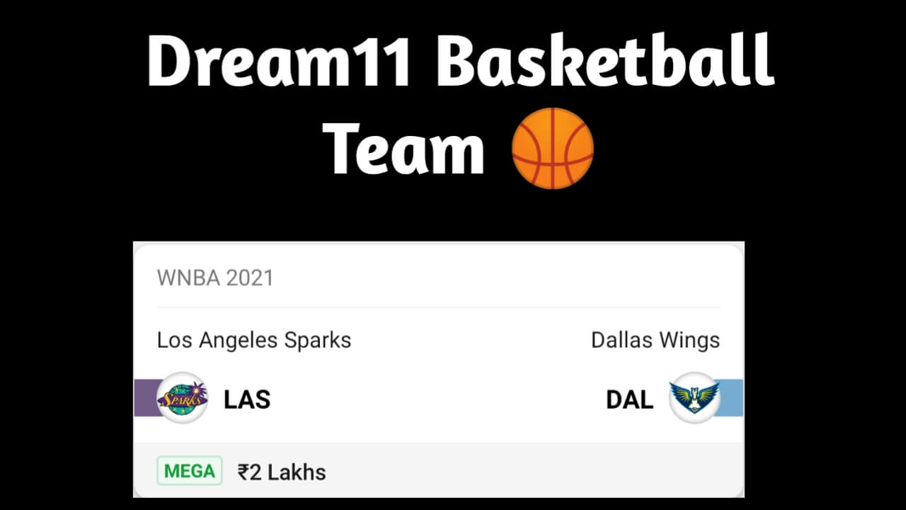 LAS Vs DAL Dream11 Prediction