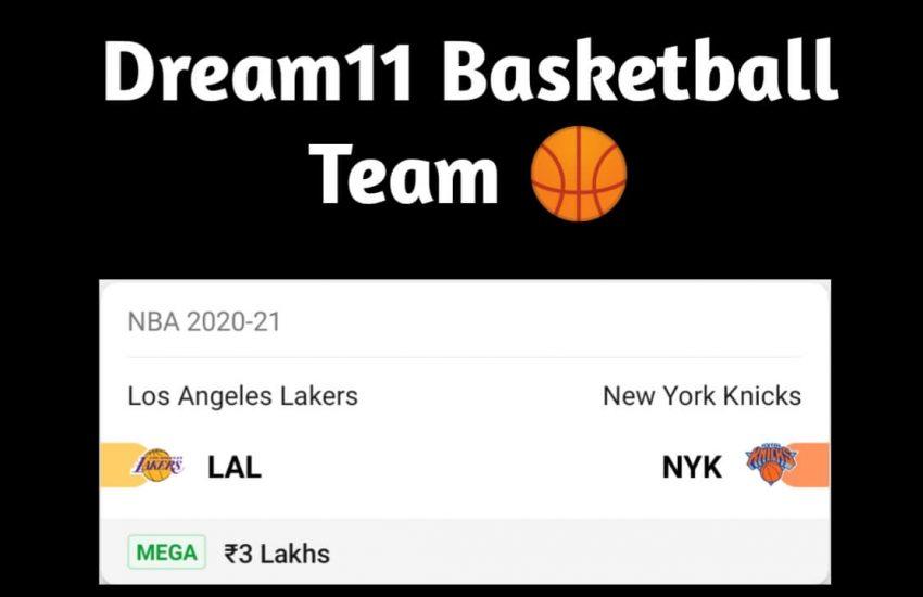 LAL Vs NYK Dream11 Prediction