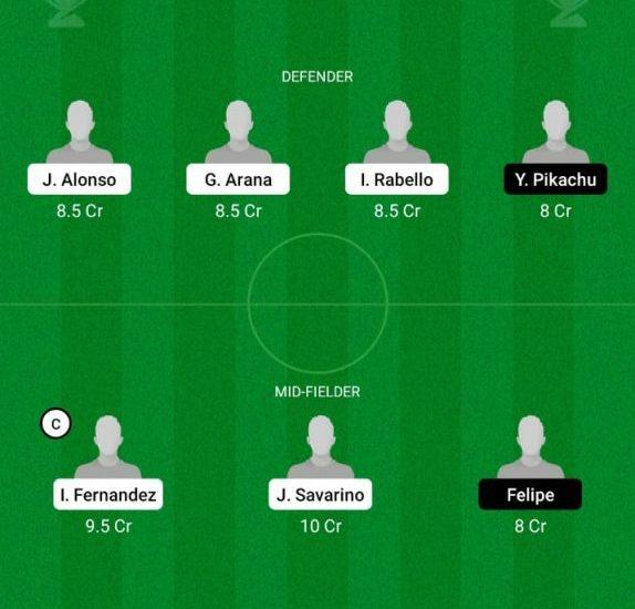 MNE Vs FRTZ Dream11 Prediction