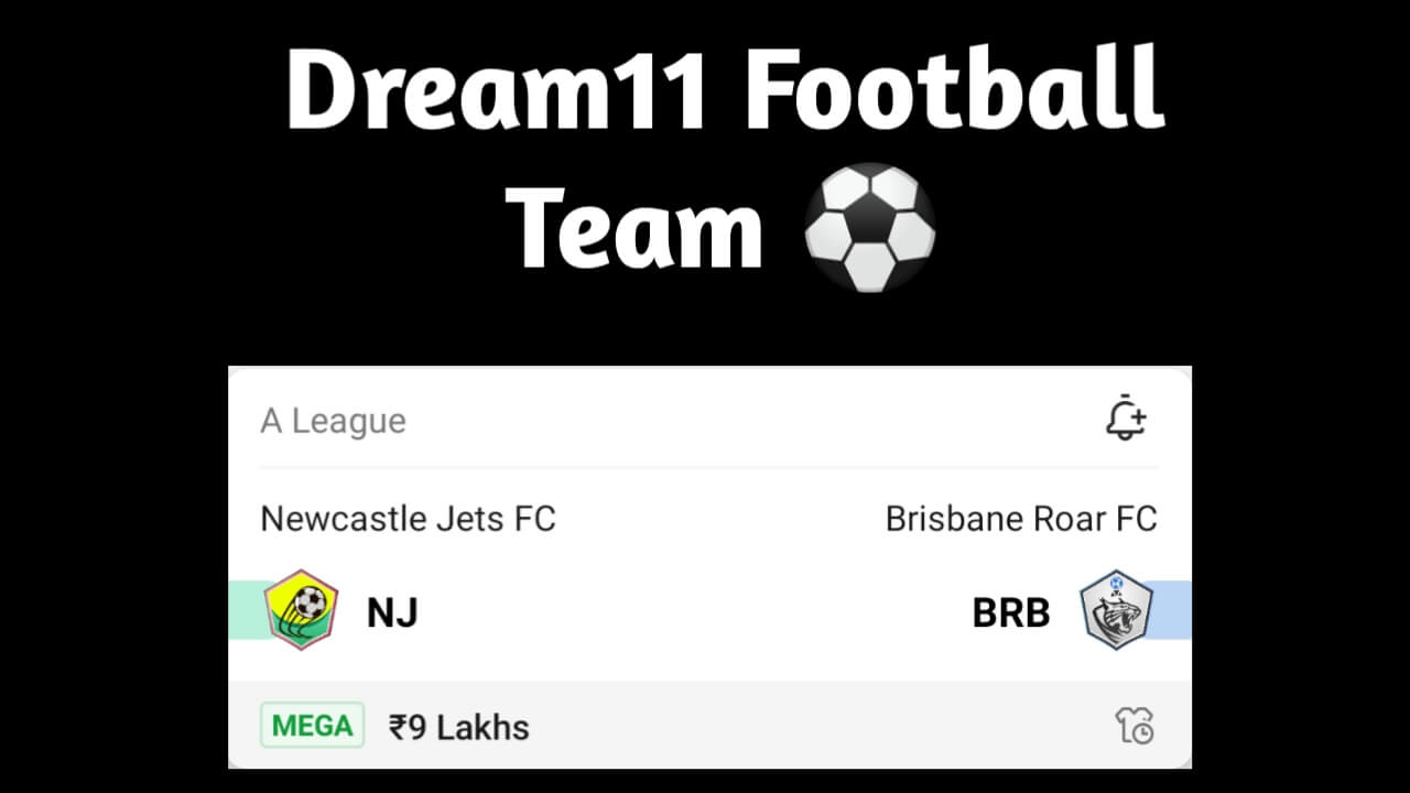 NJ Vs BRB Dream11 Prediction