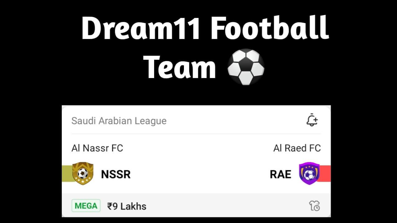 NSSR Vs RAE Dream11 Prediction