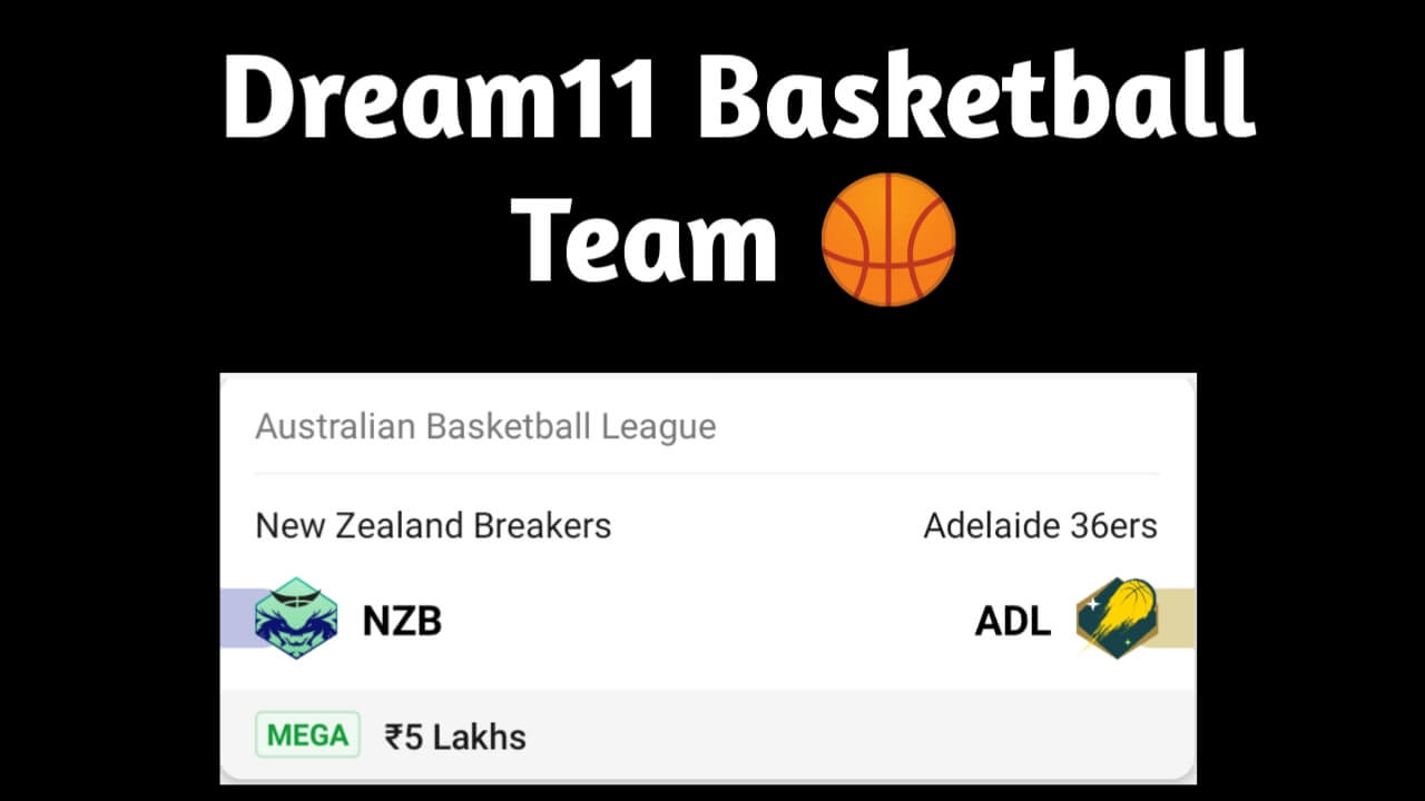 NZB Vs ADL Dream11 Prediction