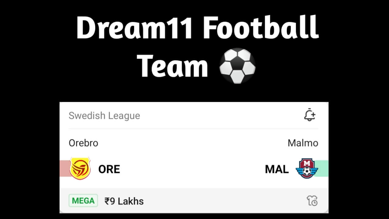 ORE Vs MAL Dream11 Prediction