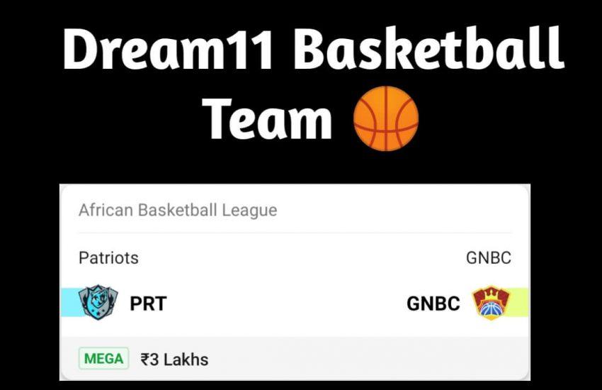 PRT Vs GNBC Dream11 Prediction