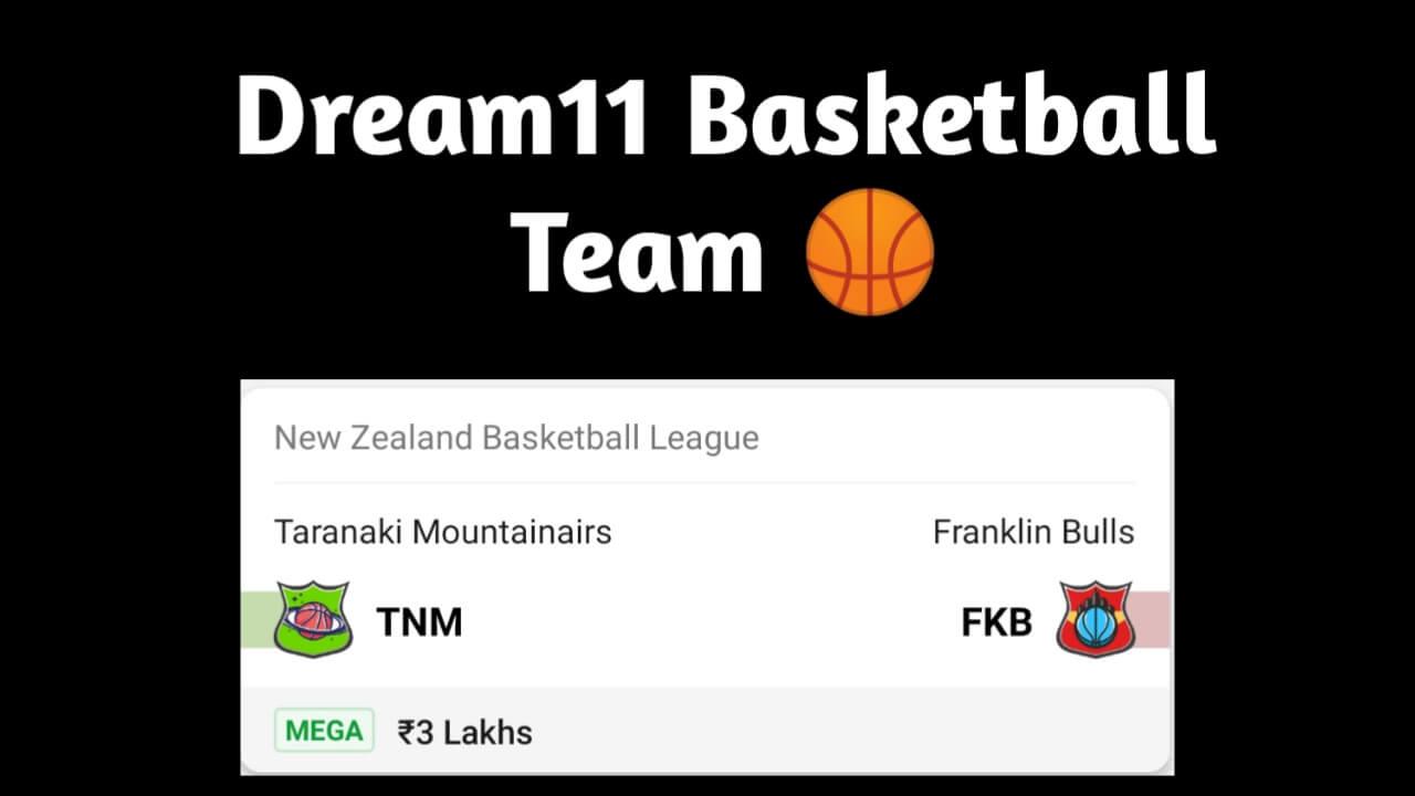 TNM Vs FKB Dream11 Prediction