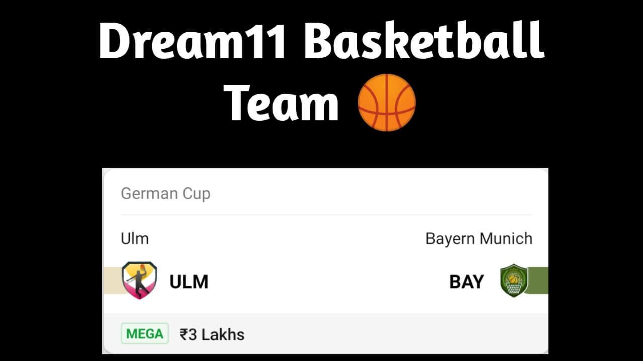 ULM vs BAY Dream11 Prediction