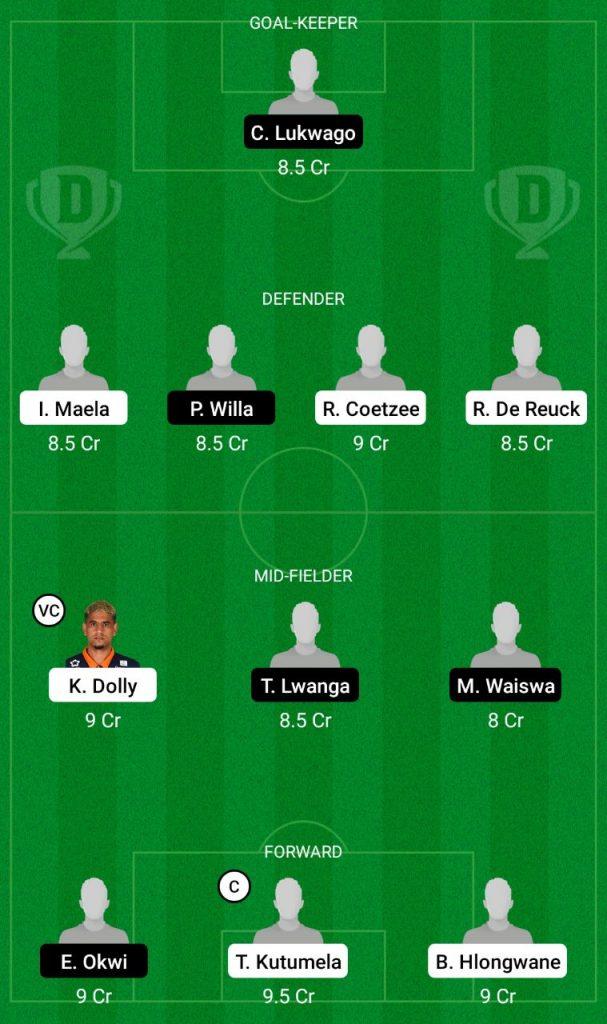 SA Vs UGN Dream11 Prediction