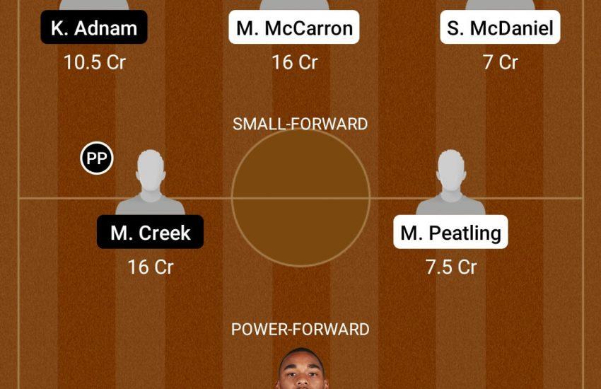 MU Vs SEMP Dream11 Prediction